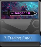 Bit Dungeon II Booster Pack