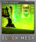 Black Mesa Foil 4
