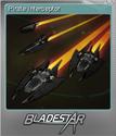Bladestar Foil 09