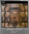 Blood & Gold Caribbean Foil 05