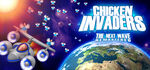 Chicken Invaders 2 Logo