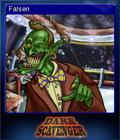 Dark Scavenger Card 1
