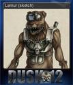 Dusk 12 Card 2