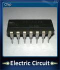 Electric Circuit Card 6