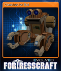 FortressCraft Evolved Card 1