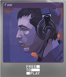 Free to Play Foil 6