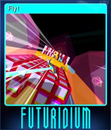 Futuridium EP Deluxe Card 4