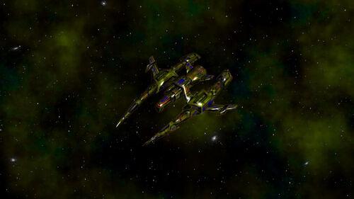 Galactic Arms Race Artwork 3