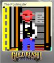 Gold Rush! Classic Foil 06