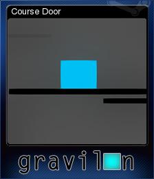Gravilon Card 3