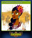 Guacamelee Card 3