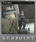 Gunpoint Foil 3