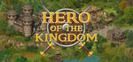 Hero of the Kingdom Logo