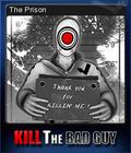 Kill The Bad Guy Card 4