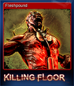 Killing Floor Card 9