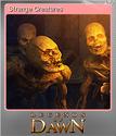 Legends of Dawn Reborn Foil 1