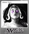 Magic 2015 Foil 2
