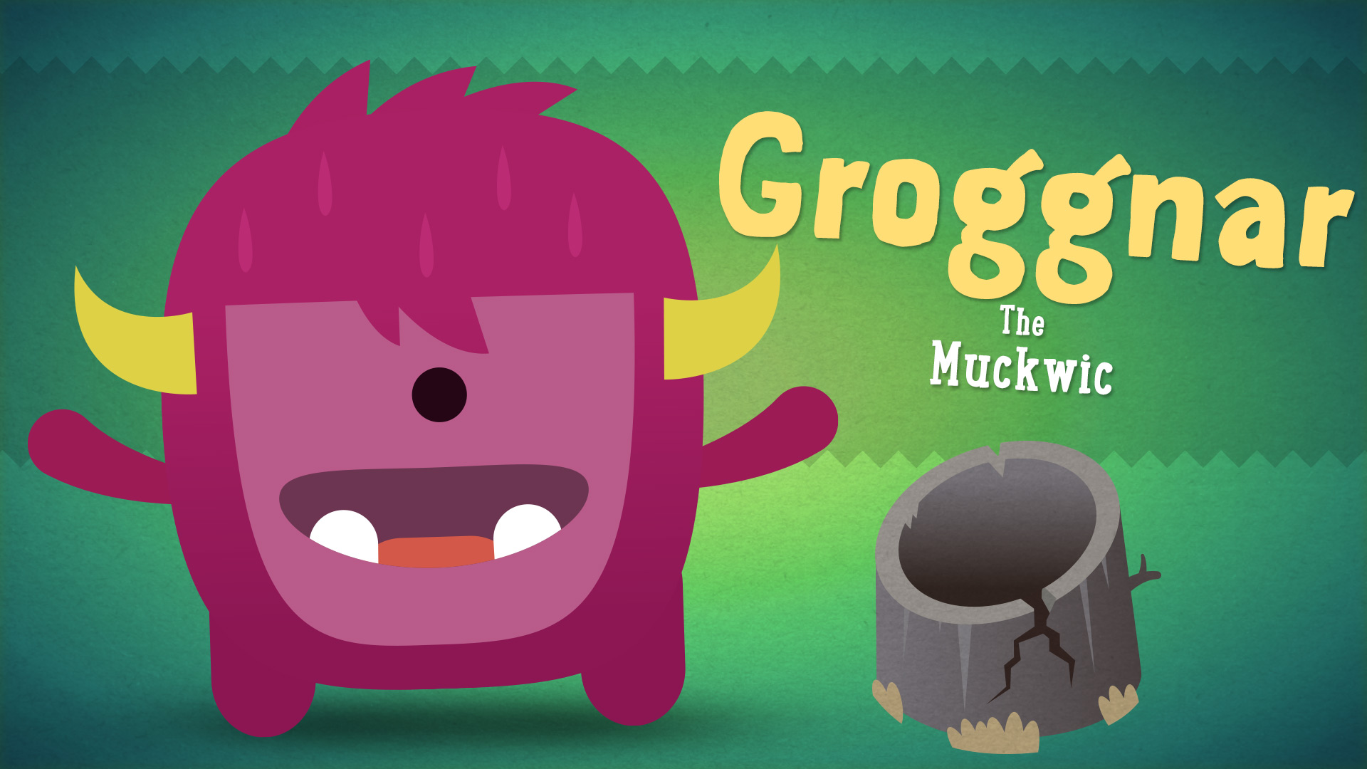 Monsters Ate My Birthday Cake Groggnar Steam Trading Cards Wiki