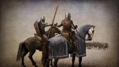 Mount & Blade Warband Artwork 4