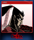 Onikira - Demon Killer Card 1