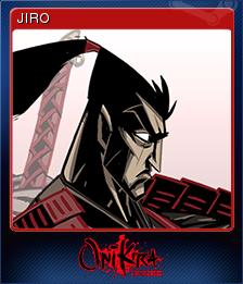 Onikira - Demon Killer Card 1