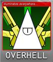 Overhell Foil 3