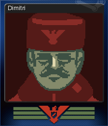 Papers Please Card 2