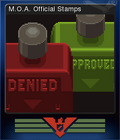 Papers Please Card 8