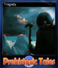 Prehistoric Tales Card 1