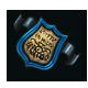 Risky Rescue Badge 3