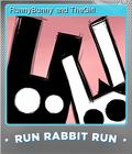 Run Rabbit Run Foil 6