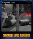 Sacred Line Genesis Remix Card 3