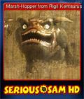 Serious Sam HD The First Encounter Card 5