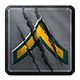 Shadowgrounds Survivor Badge 1