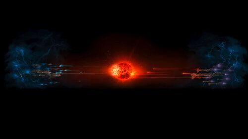 Stellar Impact Artwork 4
