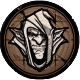 Styx Master of Shadows Badge 1