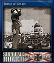 Supreme Ruler 1936 Card 7