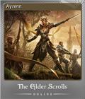 The Elder Scrolls Online Foil 2