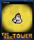 Tic-Toc-Tower Card 3