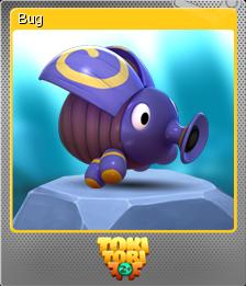 Toki Tori 2+ Foil 3