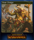Total War WARHAMMER Card 4