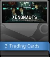 Xenonauts Booster