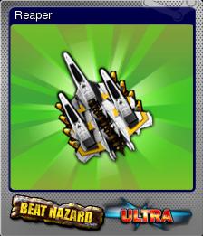 Beat Hazard Foil 4