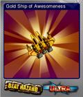 Beat Hazard Foil 7