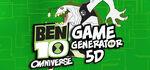 Ben 10 Game Generator 5D Logo