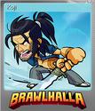 Brawlhalla Foil 6