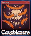Caveblazers Card 5