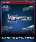 Crimsonland Card 2