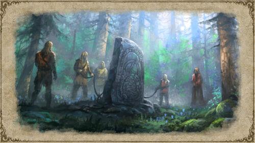 Crusader Kings II Artwork 5
