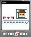Dead6hot Foil 1